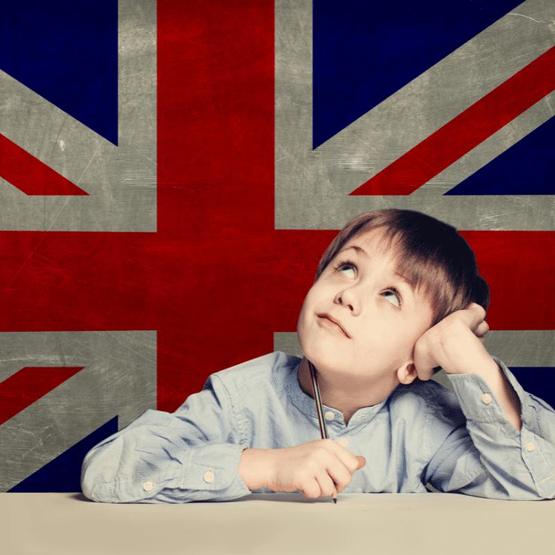 kurs engleskog za djecu