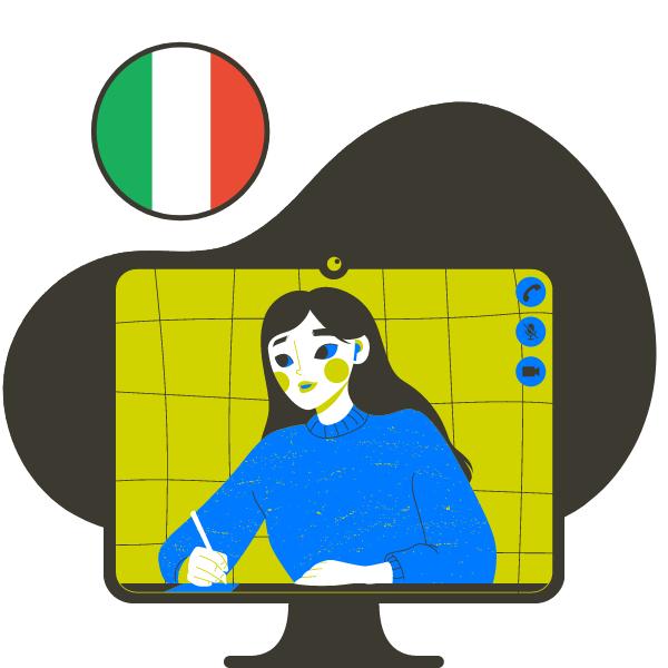 individualni casovi italijanskog
