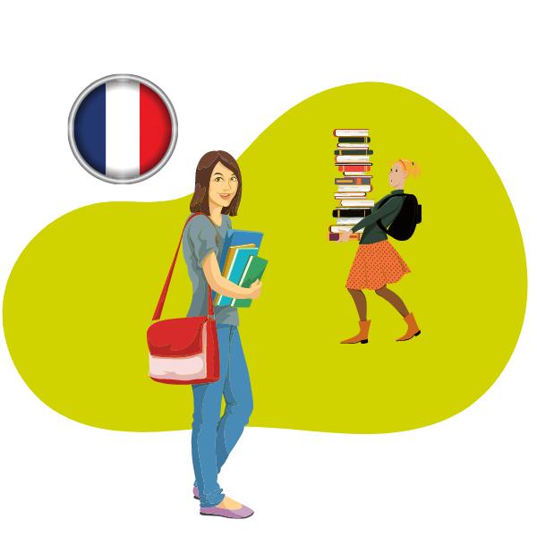 kurs francuskog za odrasle