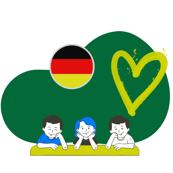 kurs njemackog za osnovce i srednjoskolce