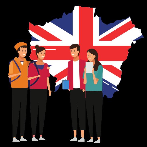 Kursevi za odrasle u Velikoj Britaniji