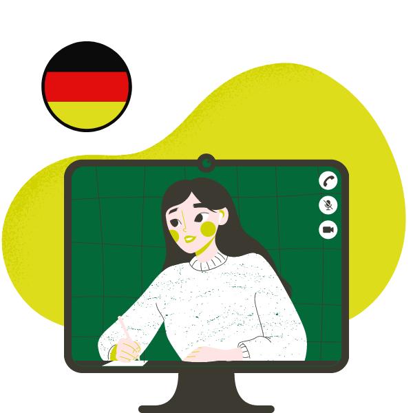 kurs njemackog za odrasle Lingva Mont